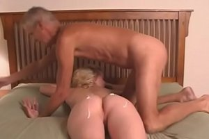Braguita Taboo daddy and his hot daughter
